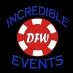 Incredible Events DFW