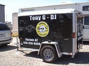 Tony G DJ and Karaoke Services