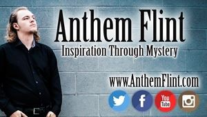 Anthem Flint: Mentalist and Hypnotist