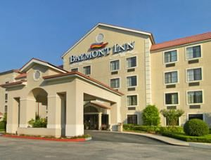 Baymont Inn & Suites Conroe / The Woodlands