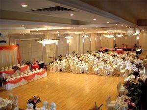 Garden Ballroom