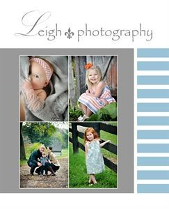 Leigh Photography