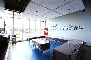 Skyventure Montreal