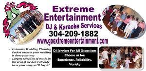 EXTREME ENTERTAINMENT DJ & Karaoke