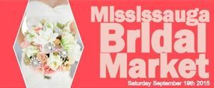 Mississauga Bridal Market