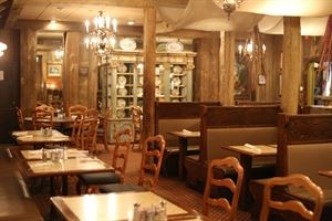 Cafe St. Paul
