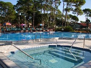 Timberwoods Vacation Villas & Resort