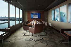 Dockview Room