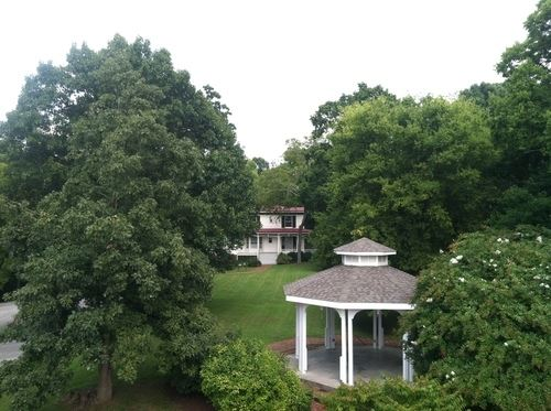 Mabry Hazen House Knoxville Tn Party Venue