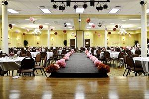 Turner Ballroom