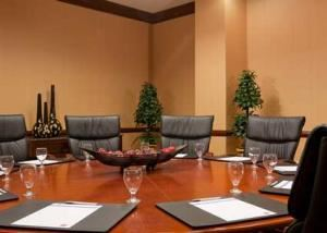 Suffolk Boardroom