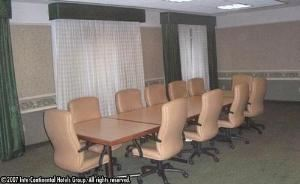 Johnson Boardroom