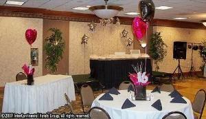 Kansas Ballroom