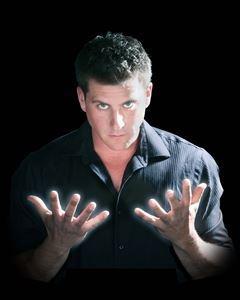 Jason Bird   Magician   MC   Entertainer