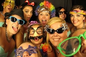 In the Spoltight Photo Booth Rental, LLC