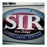 Studio Instrument Rentals