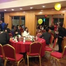 Macau Chinese Seafood Restaurant