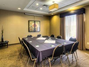 Borah Board Room