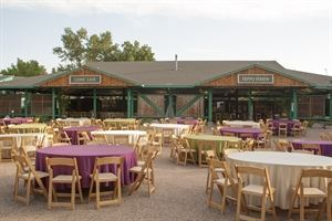 Conoco Zoo Gardens