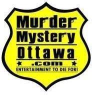 Murder Mystery Ottawa