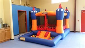 Bounce House Express