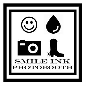 Smile ink photo booth