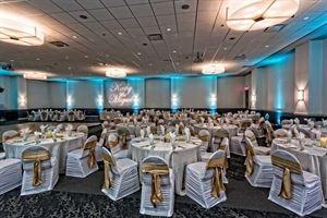 Red Oak Ballroom A