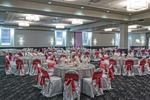 Red Oak Ballroom B
