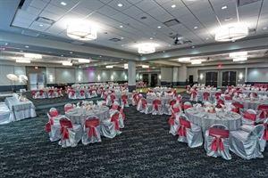 Red Oak Ballroom - B
