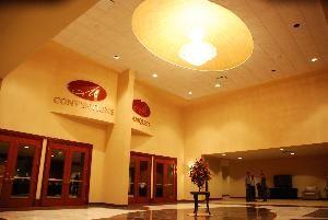 Banquet Foyer