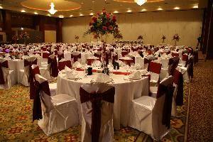 Montreux Banquet Rm