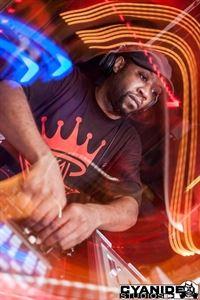 DJ STL ' Hardline Soul