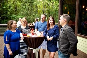 Riverbanks Zoo Garden Columbia SC Party Venue