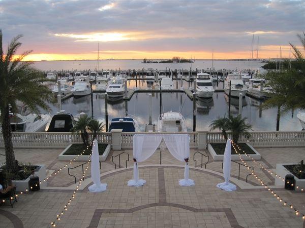 Westshore Yacht Club- The Bay Club