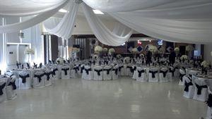 Amblers Banquet Hall
