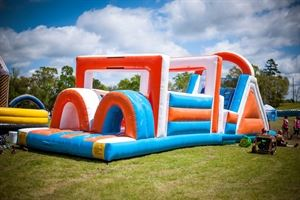 Adventure Quest Inflatables