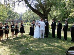 Reverend Christopher Watson Weddings