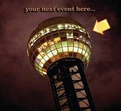 The Sunsphere -A Prolific Event Venue-