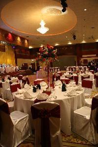 Moulin Rouge Banquet Rm