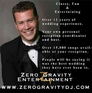 Zero Gravity Entertainment LLC