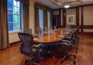 Jemison Board Room