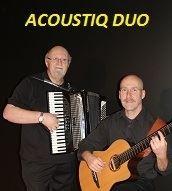 Acoustiq Duo