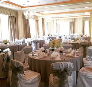 Ridgely Ballroom