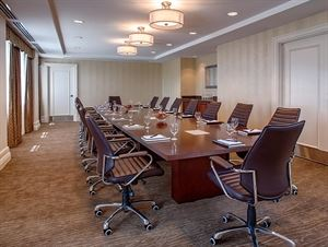 Temple Tutwiler Board Room