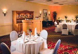 Irvine Room