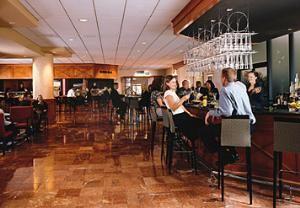 The Martini & Wine Bar