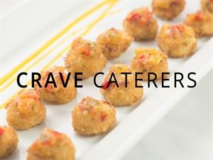 Crave Caterers