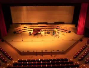 Decatur's Community Theater