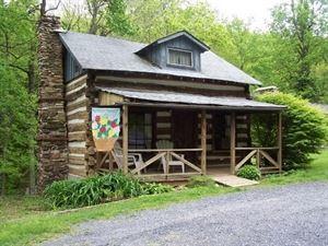 Cabin Creekwood