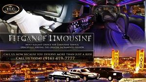 Elegance Limousine & Transportation Inc.